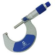 25-50mm Metric External Outside Micrometre Moore & Wright 200 Series Mic