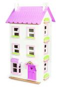 Victoria Place Dolls House -Le Toy Van