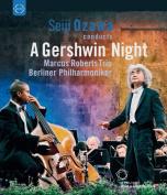 A Gershwin Night [Region 2]