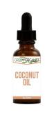Organic Coconut Oil - Ultimate Hair, Face, and Skin Moisturiser