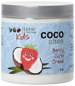 Eden Kids Coco Shea Berry Curly Creme 240ml