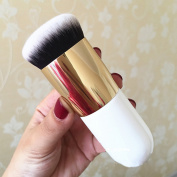 Portable 1 PC Pro Foundation Face Powder Brush Blush Makeup Cosmetic Tool