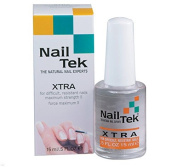 Nail Tek XTRA For difficult, resistant nails - 0.5 oz, 15ml