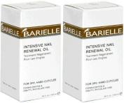 BARIELLE Intensive Nail Renewal Oil (0.5 fL. Oz./ 14.8 mL.)