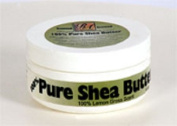 RA Cosmetics Pure Shea Butter Scent, Lemon Grass, 120ml