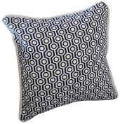 Caden Lane Square Pillow, Golden Boy