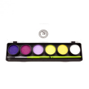 Cameleon Bubble Box Palette
