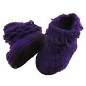 Sunward Baby Handmade Knit Sock Infant Shoes