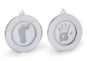 Premium Baby's Hand & Foot Print Kit