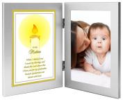 "Godmother Gift ""To My Madrina"" From Godchild - Baptism or Christmas Gift - Add Photo"
