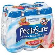 PediaSure Strawberry institutionl 240ml Bottle [1 Bottle]