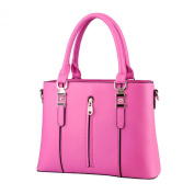 Women's Contemporary & Designer Top-handle Finalise the Design Female Bag Business Zipper Handbags
