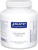 Pure Encapsulations - l-Glutamine 1,000 mg. 250's
