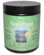 Bianovo Nutrition vPro Superfood Complete Food Revival, Greens Powder Drink, Vanilla Chai Flavour : Hemp + Spirulina + Chlorella + Goji + Acai + Maqui + Maca