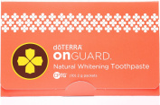 doTERRA - OnGuard Natural Whitening Toothpaste Samples - 10 pack