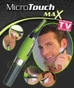All-in-One Micro Touch MicroTouch Max Nose Ear Neck Eye Hair Trimmer
