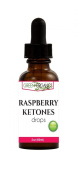 BEST Raspberry Ketone Drops 250mg - Raspberry Ketones Liquid Formula for Weight Loss - Made From Real Raspberries - Most Potent Raspberry Ultra Drops