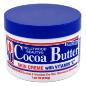 Hollywood Beauty Cocoa Butter With Vitamin- E 220ml