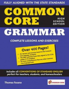 Common Core Grammar