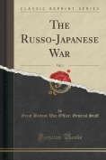 The Russo-Japanese War, Vol. 1