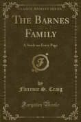 The Barnes Family