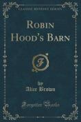 Robin Hood's Barn