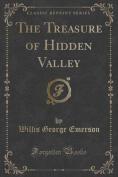 The Treasure of Hidden Valley