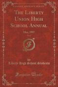 The Liberty Union High School Annual, Vol. 3