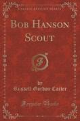 Bob Hanson Scout