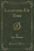 Lighting-Up Time