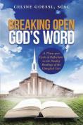 Breaking Open God's Word