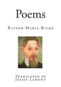 Poems: Rainer Maria Rilke