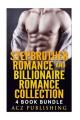Stepbrother Romance and Billionaire Romance Collection- 4 Book Bundle