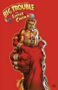 Big Trouble in Little China, Volume 3