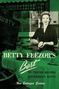 Betty Feezor's Best