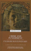 Crime and Punishment (Enriched Classics