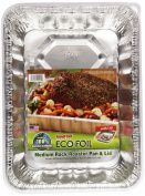 Handi Foil Cook-N-Carry Medium Roaster w/Lid