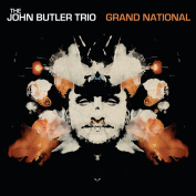 The John Butler Trio Grand National