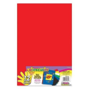 Value Pack 30cm x 18 Inch Foam Sheets