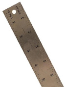 Gaebel 600 Series Stainless Steel Ruler 60cm .