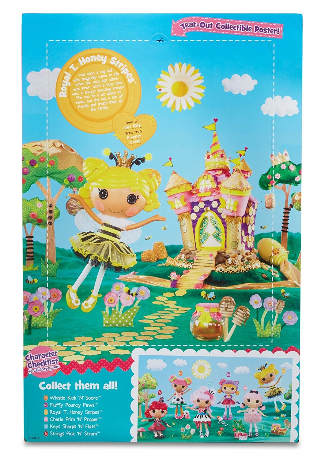 Lalaloopsy Toys: Buy Online from Fishpond.com