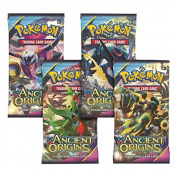 Pokémon Trading Card Game XY-Ancient Origins Display Booster Box