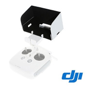 DJI Original Inspire 1,Phantom 3 Remote Controller Monitor Hood (for Smartphones) (Sun hood, Sunshade, Sunhood, Monitor shade) Compatible with iPhone 6 Plus and majority of smartphone devices