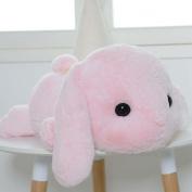 UBeauty 50cm Cute Rabbit Plush Toys Lop Rabbit Doll Pillow