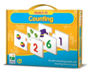The Learning Journey Match It! Counting Style