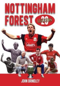 20 Legends: Nottingham Forest