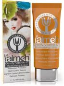 Yalmeh Peerless Beauty Vitamin C Moisturising Lotion, 1.7 Fluid Ounce