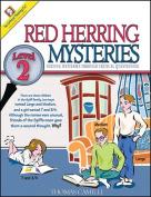 Red Herring Mysteries
