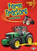 Farm Tractors on the Move (Lightning Bolt Books