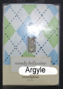 Wendy Bellissimo Argyle Switchplate